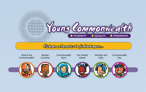 Young Commonwealth